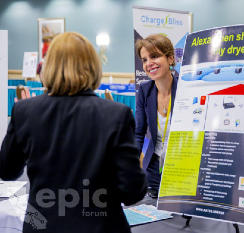 Photos from the Event EPIC Forum Gallery 4