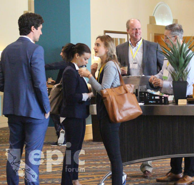 Photos from the Event EPIC Forum Gallery 7